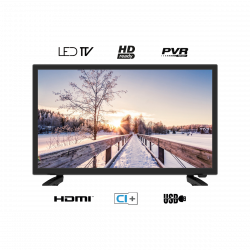 "TELEVISION EAS ELECTRIC 24""..."